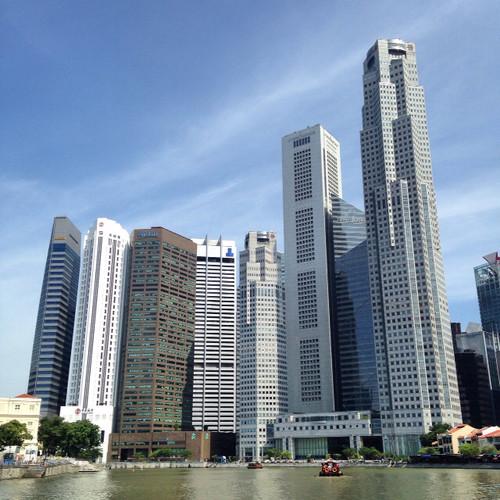 21 imprescindibles de una visita a Singapur (I)