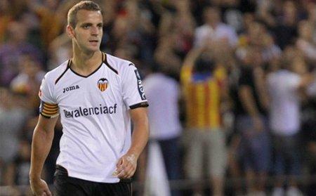 El Valencia CF promociona su cuenta de Twitter en las camisetas de sus jugadores y gana más de 1000 seguidores