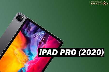 """El potentísimo iPad Pro (2020) de 12,9"""" Cellular con 256 GB está de oferta en Amazon por 1.241 euros, su precio mínimo histórico"""