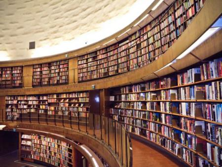 La UE dice que las bibliotecas pueden digitalizar sus libros sin permiso de los editores