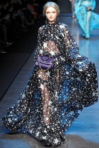 Las tendencias que han dominado la Semana de la Moda de Milán Otoño-Invierno 2011-2012