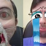 Cinco aplicaciones para añadir efectos sobre tu cara en tiempo real