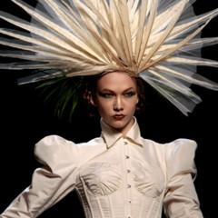 Foto 18 de 19 de la galería jean-paul-gaultier-alta-costura-primavera-verano-2010-arte-y-moda-juntos en Trendencias