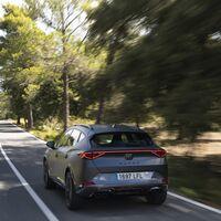 El CUPRA Formentor más barato ya tiene precio: desde 29.670 euros para un SUV con traje deportivo y 150 CV
