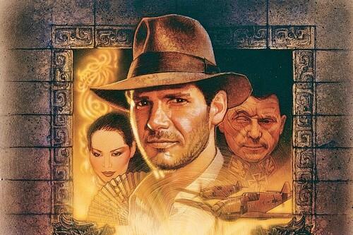Indiana Jones y la Tumba del Emperador, la esencia de la aventura al estilo LucasArts