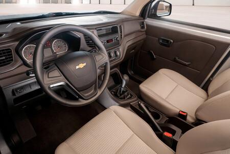 Chevrolet Tornado Van Mexico 3
