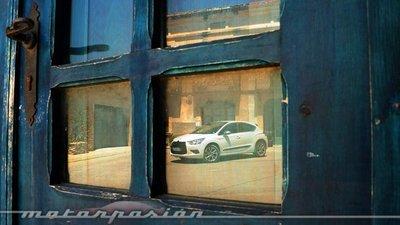 Citroën DS4, presentación y prueba en Barcelona (parte 2)