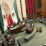 El Congreso de México dará 500 celulares Samsung Galaxy A21s a diputados para que puedan votar sin necesidad de estar en la cámara