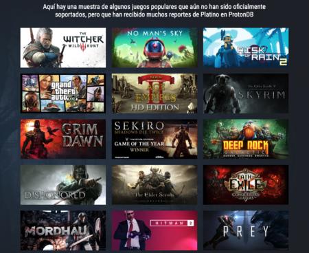 Juegos Linux
