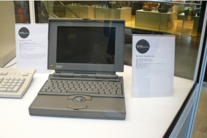 Primeros Powerbook