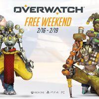 Overwatch: del 16 al 19 de febrero podrás jugar gratis en su versión para consolas y en PC