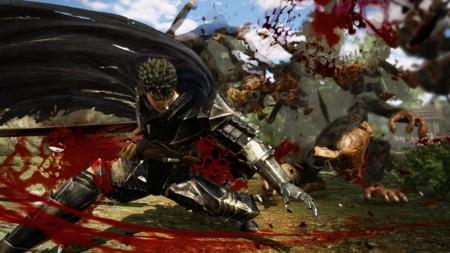 Sangre, espadazos y mucha acción en el nuevo tráiler de Berserk and the Band of the Hawk [TGS 2016]
