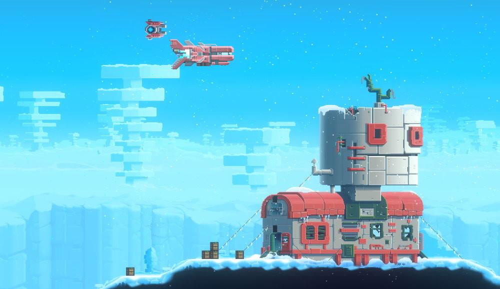 ¡Por fin! El metroidvania A.N.N.E. afina el lanzamiento de su versión final para mediados de 2020 en Steam