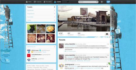El rediseño del perfil de Twitter supone una oportunidad de promoción para las pymes