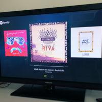 Si tienes un Chromecast de primera generación ya puedes enviar tu música de Spotify directamente
