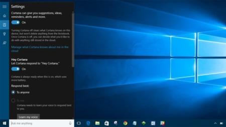 Satya Nadella dice que los asistentes como Cortana terminarán reemplazando a los navegadores web