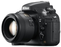 La Nikon D800 ya está aquí