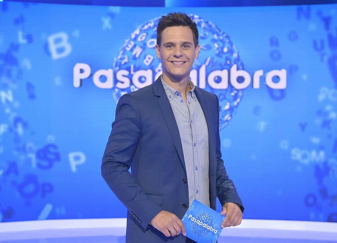 'Pasapalabra' ya tiene sustituto: Telecinco prepara un nuevo concurso presentado por Christian Gálvez