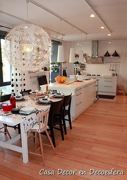 espacio ikea en casa decor madrid 2009 6