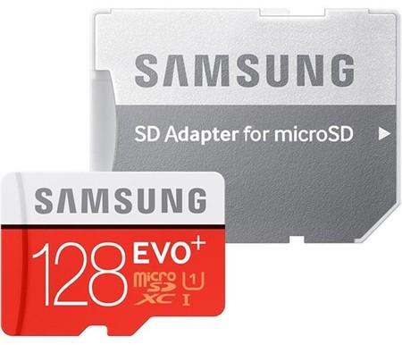 Samsung Evo Plus 128 2