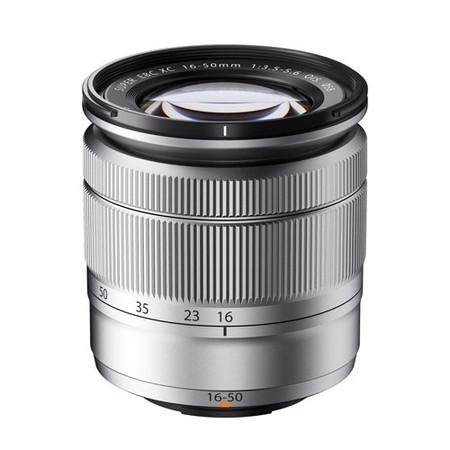 Fujinon 16-50 mm