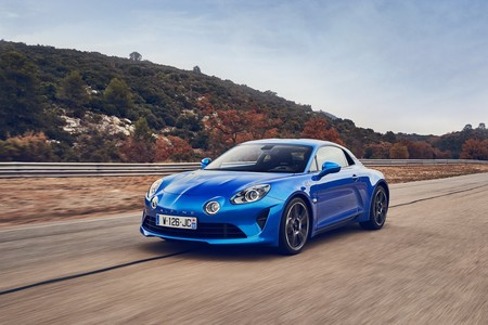 Terminó la producción del Alpine A110 Premiere, las 1,955 unidades estaban vendidas desde hace más de un año
