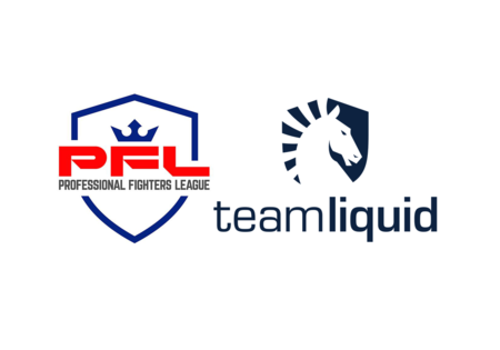 Team Liquid amplia horizontes y firma un patrocinio con la Professional Fighters League, una organización de MMA