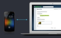 MightyText, el protocolo de mensajería que usa el envío de mensajes SMS