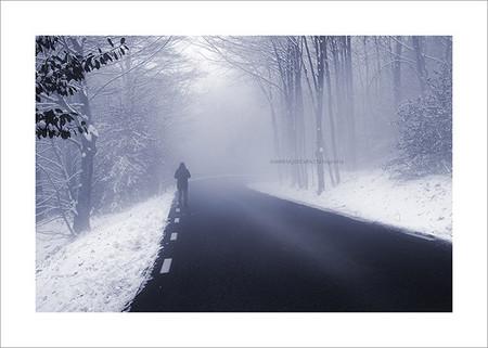 ¿Nos enseñas tu mejor foto del invierno?: La pregunta de la semana