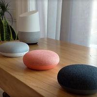 Los empleados de Google también escuchan los audios de los usuarios recogidos por Google Assistant y los Google Home