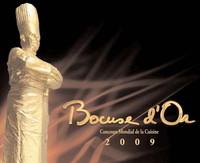 Bocuse D´or 2009