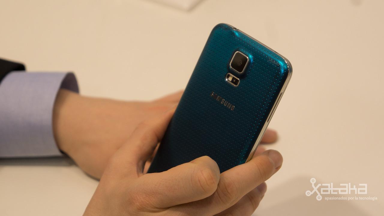 Foto de Samsung Galaxy S5 (16/19)