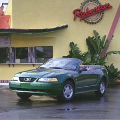 Foto 4 de 70 de la galería ford-mustang-generacion-1994-2004 en Motorpasión
