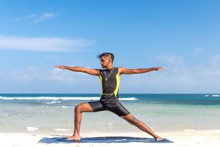 Tres posturas de Yoga que te ayudan a trabajar tu abdomen