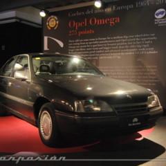 Foto 17 de 50 de la galería coches-del-ano-en-europa-1984-1993 en Motorpasión