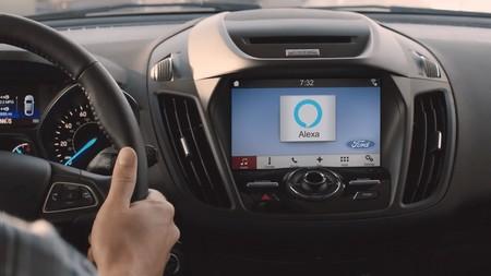Amazon abre el software del asistente virtual Alexa a todos los fabricantes para que se cuele en nuestros coches