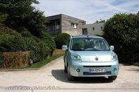 Renault Be Bop Z.E. Concept, probamos uno de los primeros coches eléctricos (I)