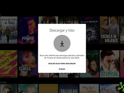 Aprende a descargar tus series y películas de Netflix en Windows 10