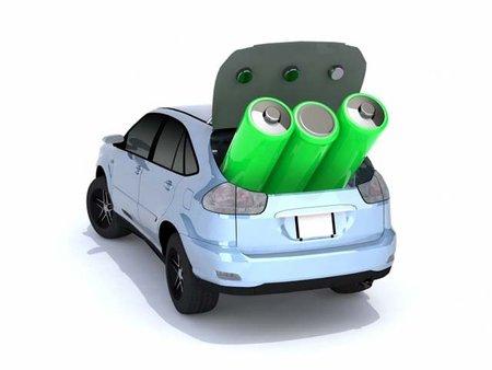 ¿Coches eléctricos con autonomía de diésel?