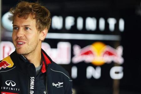 """Sebastian Vettel: """"no importa quién sea mi compañero, igual debo vencer a todos"""""""
