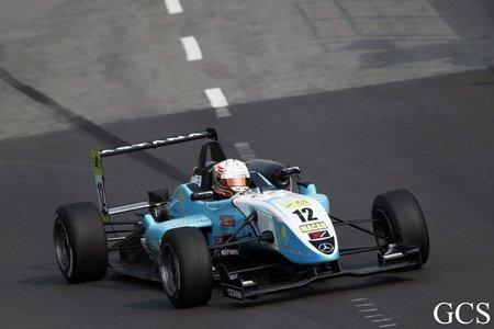 Marca TV emitirá en directo el Gran Premio de Macao de F3