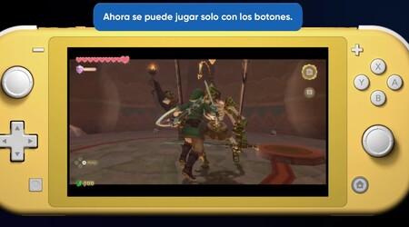 Zelda Skyward11