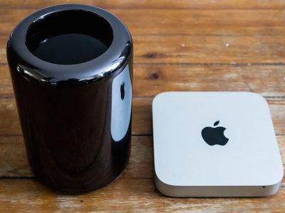 Tim Cook nos promete que el Mac mini tiene futuro, y nos preguntamos cuál es