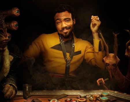 Lucasfilm quiere un spin-off de 'Star Wars' sobre Lando Calrissian