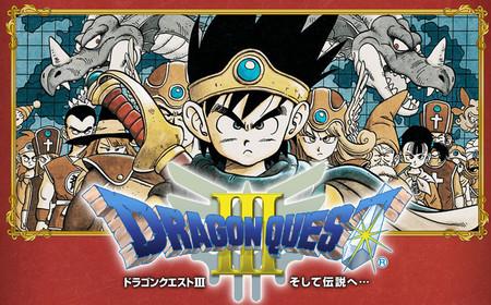 Los tres Dragon Quest originales llegarán a Nintendo Switch, la primera vez que salen para una consola en Europa