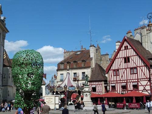 Visita a Dijon: Cinco imprescindibles