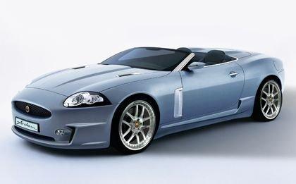 2007 Jaguar XK by Arden Automobilbau