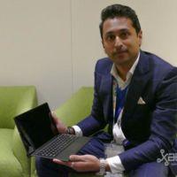 """""""Todos los Xperia de 2015 tendrán una autonomía de dos días"""" - Sharath Muddaiah de Sony Mobile"""