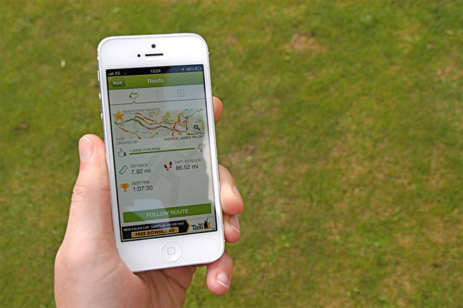 Recupera la forma: cinco aplicaciones iOS de salud imprescindibles