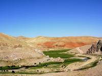 El tren llega a Afganistán con cien años de demora